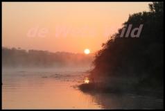 Lake Panic Sunrise