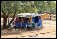 Bakgatla, Pilanesberg, May 2012