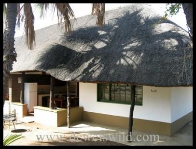 Shingwedzi, Kruger Park, September 2012