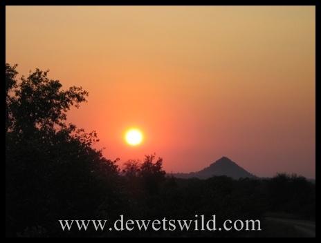 Letaba_SunrisenearPhalaborwa
