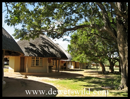 Pretoriuskop Rest Camp