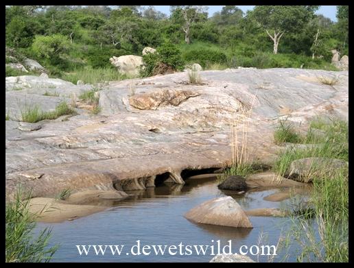 Biyamiti scenery