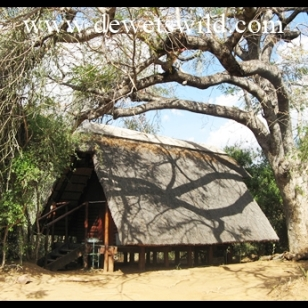 Olifants Wilderness Trail Accommodation