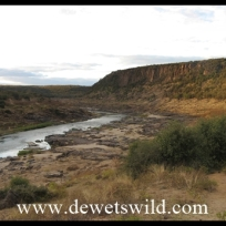 Olifants Trail scenery