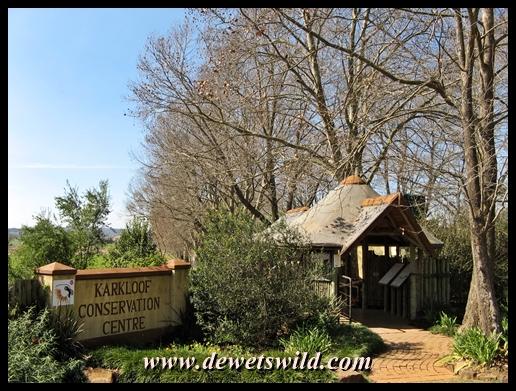Karkloof Conservation Centre
