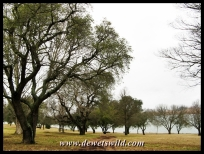 Midmar Dam picnic area