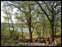 Fish Eagle Picnic Site