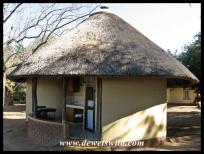 Satara (Kruger), June 2013
