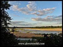 The Letaba River