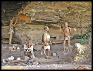 Main Caves Museum