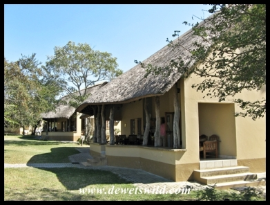 Orpen Oasis Cottage