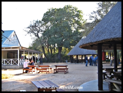Afsaal Picnic Site