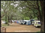 Berg-en-Dal Camping