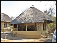 """Home Base"": Skukuza's bungalow 210"