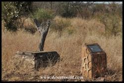 Lindanda Memorial
