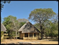 Skukuza accommodation