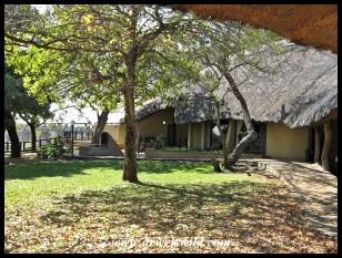Nyathi Guest House