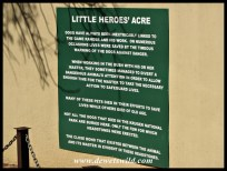 Little Heroes' Acre