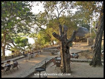 Nkuhlu Picnic Site