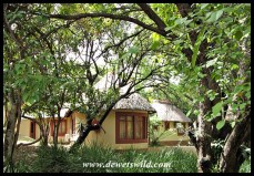 The guest house at Forever Resorts Loskop Dam