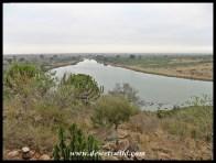 Mlondozi Dam