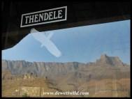 Thendele