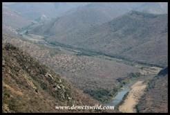 Pongola River