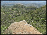 View over Ntshondwe