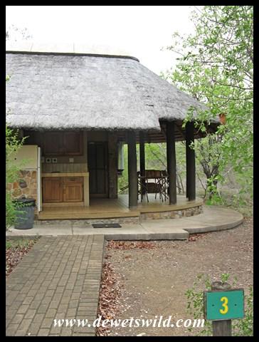 Mopani bungalow no3