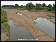 Shingwedzi River