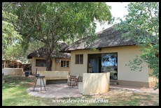 Lower Sabie cottage 93, December 2015
