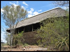 Olifants Rest Camp, unit 14, December 2015