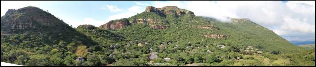 Ntshondwe Landscape