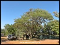 Bontle Campground