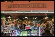 Lower Sabie shop