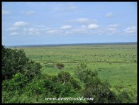 Nkumbe viewpoint