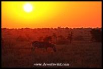 Satara sunrise