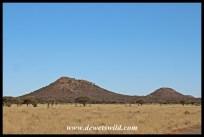 Mokala landscape, near Lilydale