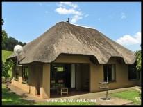 Thendele Chalet 27, Royal Natal National Park, December 2016
