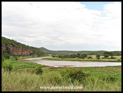 White Umfolozi River