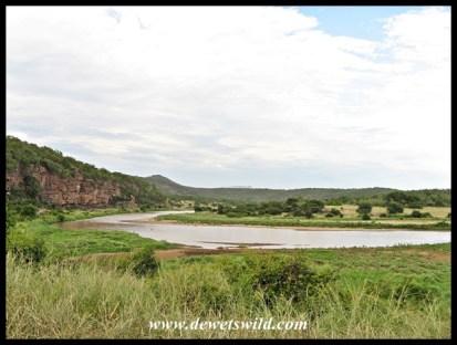 White Umfolozi River