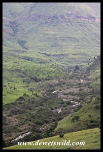 Tugela River Valley