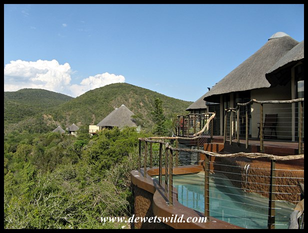 Addo S New Nyathi Rest Camp De Wets Wild