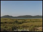 Lake Bhangazi