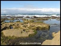 Mission Rocks - iSimangaliso Wetland Park