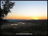 Umfolozi sunrise