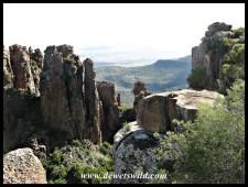 Camdeboo's Valley of Desolation
