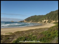 Swartvlei Beach