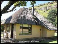 Giant's Castle Chalet #4, uKhahlamba Drakensberg Park, April 2017