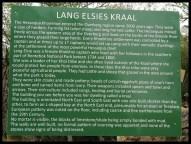 Lang Elsies Kraal